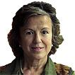 Georgina Higueras