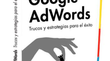 Nuevo libro Google Adwords
