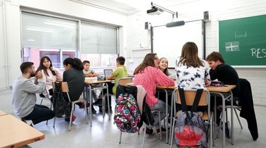 Barcelona impulsa un programa per millorar l'anglès dels estudiants