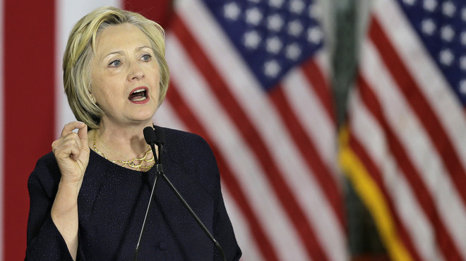 L'FBI no recomanarà càrrecs contra Clinton en l'assumpte dels 'e-mails'
