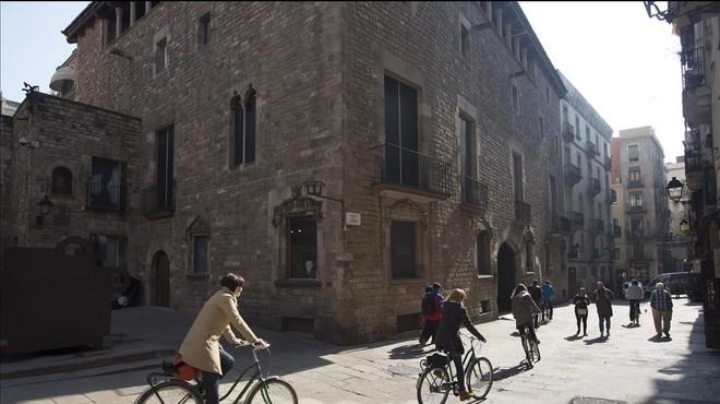 Els edificis viatgers