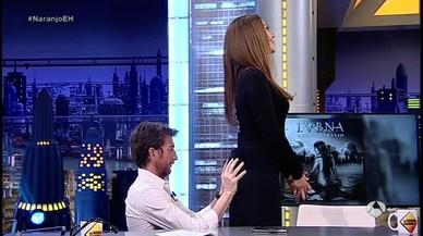 """Recogida de firmas para corregir el """"machismo"""" de Pablo Motos"""