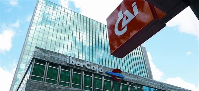 Ibercaja inicia las fusiones con la integraci n de caja 3 - Oficinas ibercaja barcelona ...