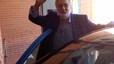 Plácido Domingo, donat d'alta