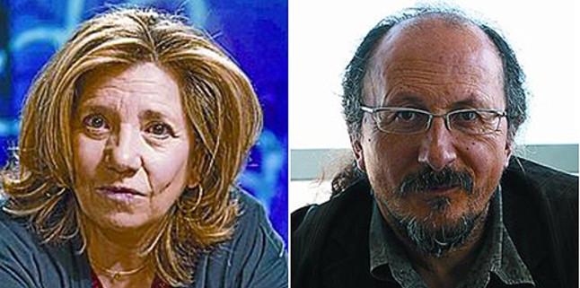 El cine catalán elige hoy entre Passola y Rediu
