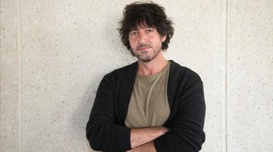 """Miguel Ángel Vivas: """"Res és més innovador que el cine de gènere"""""""