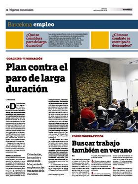 Buscar trabajo tambi n en verano for Trabajos de verano barcelona
