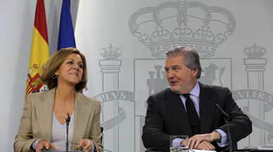 España se compromete a aumentar su gasto en defensa para una política de seguridad común en la UE