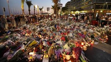 S'eleva a 85 el nombre de víctimes mortals en l'atemptat de Niça