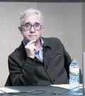 Montaner, concejal de vivienda del Ayuntamiento.
