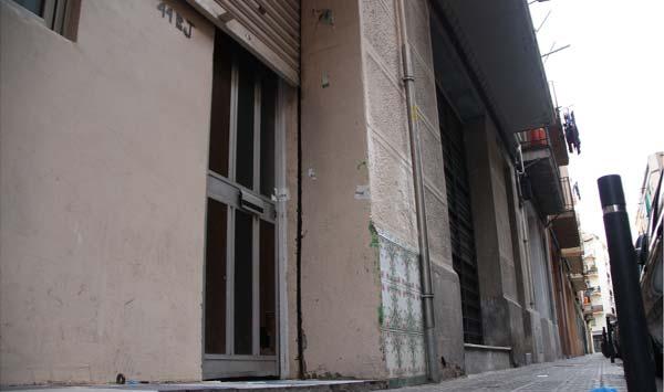 Muere un joven y otro herido grave en una pelea durante una fiesta en Barcelona