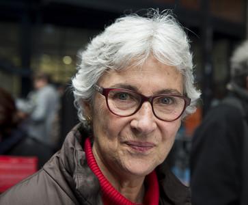 Muriel Casals, la sonrisa del 'proc�s'