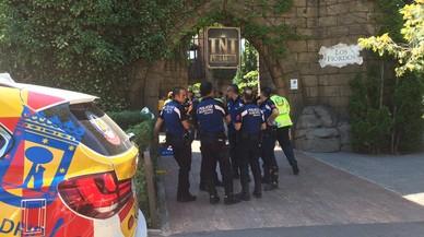 """La muntanya russa sinistrada a Madrid tenia el col·lector d'un dels motors """"molt deteriorat"""""""