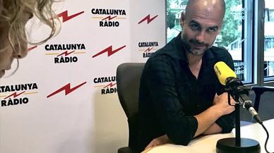 El independentismo se moviliza este domingo en Barcelona a favor del referéndum