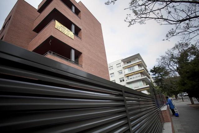 El 39 banco malo 39 sopesa subastar gesti n de pisos traspasados - La caixa pisos en venta ...