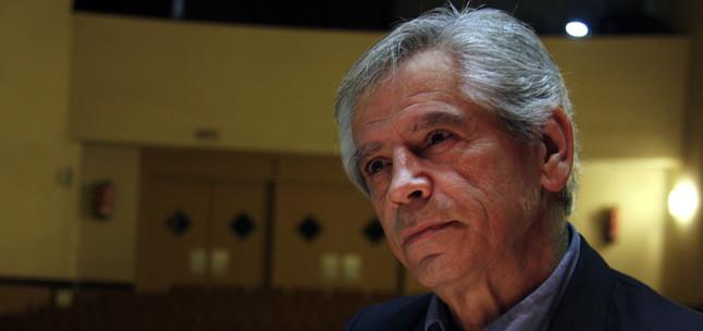 El presidente de Súmate, Eduardo Reyes en una imagen de archivo. - presidente-sumate-eduardo-reyes-una-imagen-archivo-1435858348613