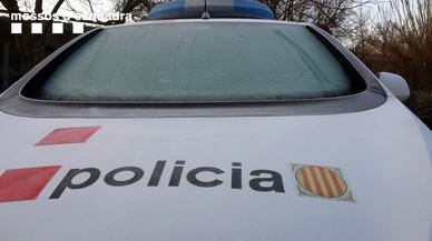 Detenido en Lleida por vender camiones que no eran suyos