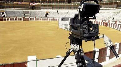 Resultado de imagen de TOROS EN TELEVISIÓN EN ABIERTO: