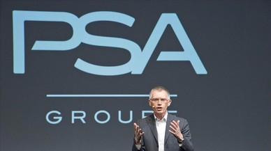 El grup PSA aposta per convertir-se en un gran proveïdor de serveis de mobilitat