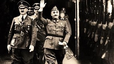 L'antítesis de Hitler