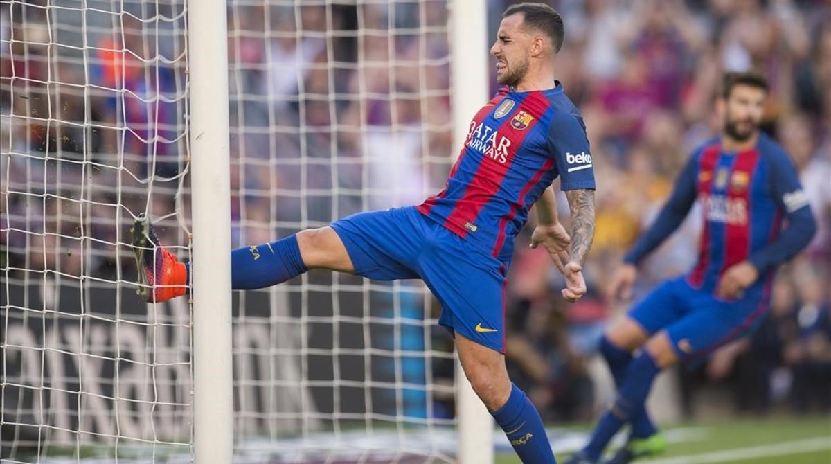 Horari i on veure per la tele el Deportivo-FC Barcelona de Lliga