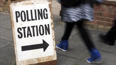 Una enquesta dona un avantatge de 18 punts als conservadors de May davant els laboristes