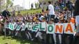 L'Ajuntament de Barcelona torna a Gaza