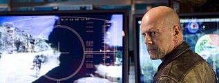 Bruce Willis contra 'Los sustitutos'