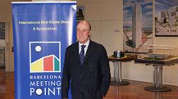 Enrique Lacalle, organizador del Meeting Point.