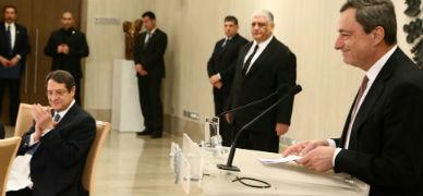 El BCE lanzar� su programa de compra de deuda el 9 de marzo