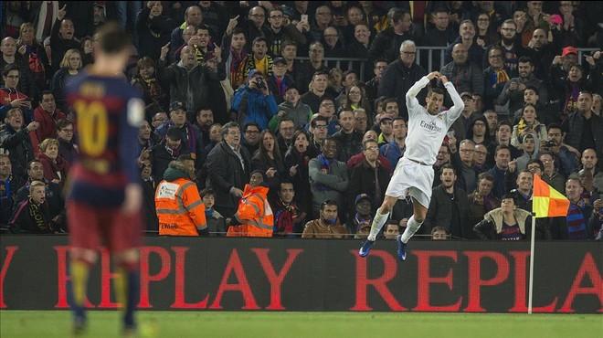 El Madrid agafa aire i recupera autoestima