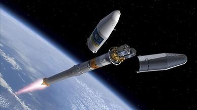 El sistema de posicionament europeu Galileo comença a oferir serveis avui