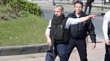 Tiroteo en un instituto de Francia: varios heridos y un detenido | Directo