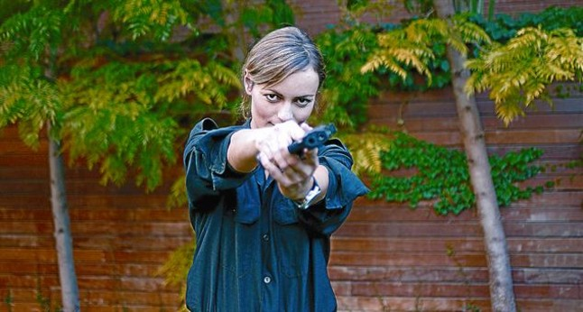 'TRANSGRESSION': Un 'thriller' claustrofóbico