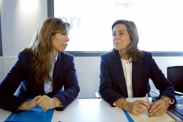 Barones territoriales del PP piden a Rajoy que se presente una querella contra el extesorero B�rcenas