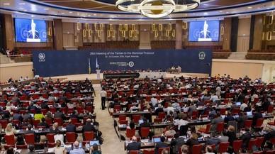 Acord internacional per a l'eliminació progressiva dels gasos HFC