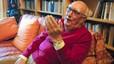 L'escriptor italià Andrea Camilleri guanya el premi Pepe Carvalho