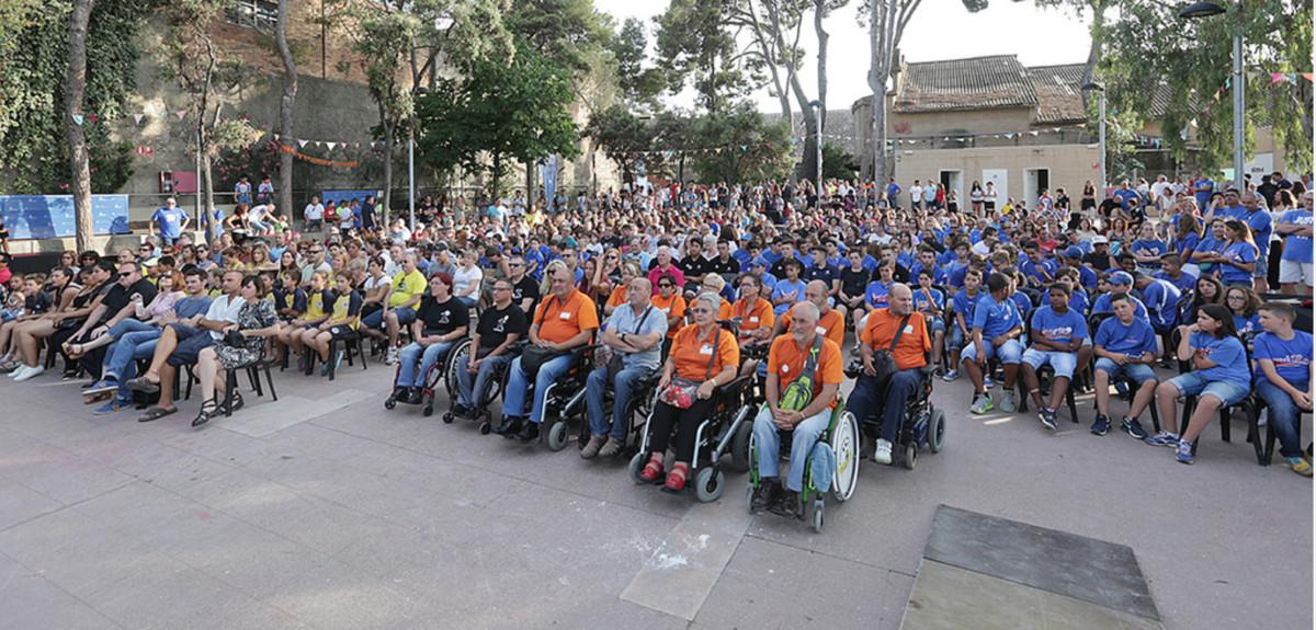 Sant Boi reconoce los éxitos y el esfuerzo de sus deportistas