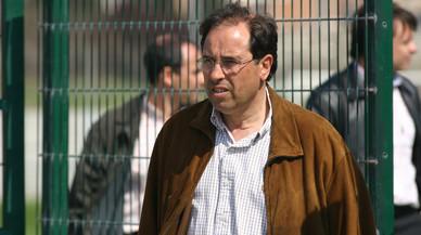Mor Manel Casanova, descobridor dels talents de l'Espanyol