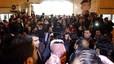 Jordània executa dos terroristes com a represàlia a l'assassinat del pilot