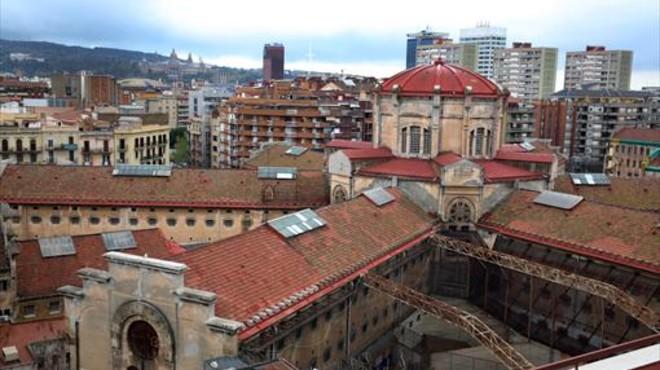 La Modelo y el urbanismo