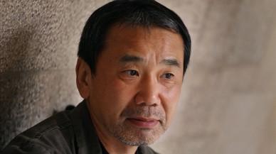 Murakami publica aquest divendres una misteriosa novel·la en dos volums