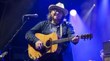 Wilco exhibeix els seus poders al Vida