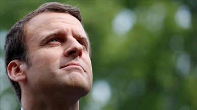Macron quiere tener lista la nueva reforma laboral el próximo otoño
