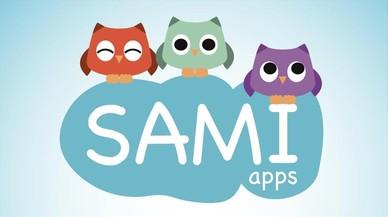 Las mejores aplicaciones de la semana: Sami Apps y Mom2mom