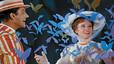 Disney prepara un nou musical amb Mary Poppins