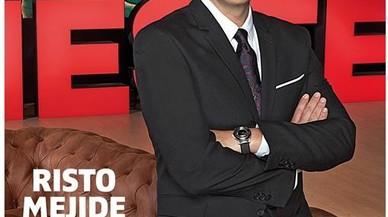 Risto Mejide torna a Cuatro amb el seu famós sofà