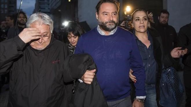 Un empresari va obtenir 30 milions en contractes a dit del PP valencià