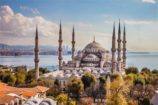 50 lugares de Europa que visitar