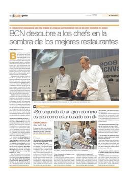 Oriol castro ser segundo de un gran cocinero es casi for El gran manual del cocinero pdf